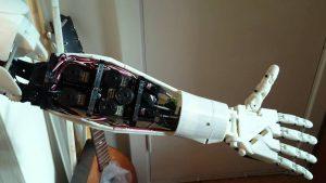 Imo, Invento Robotics, Mitra