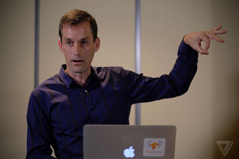 Jeff Dean, one of Google's first employees, will now head Google AI. Invento Robotics